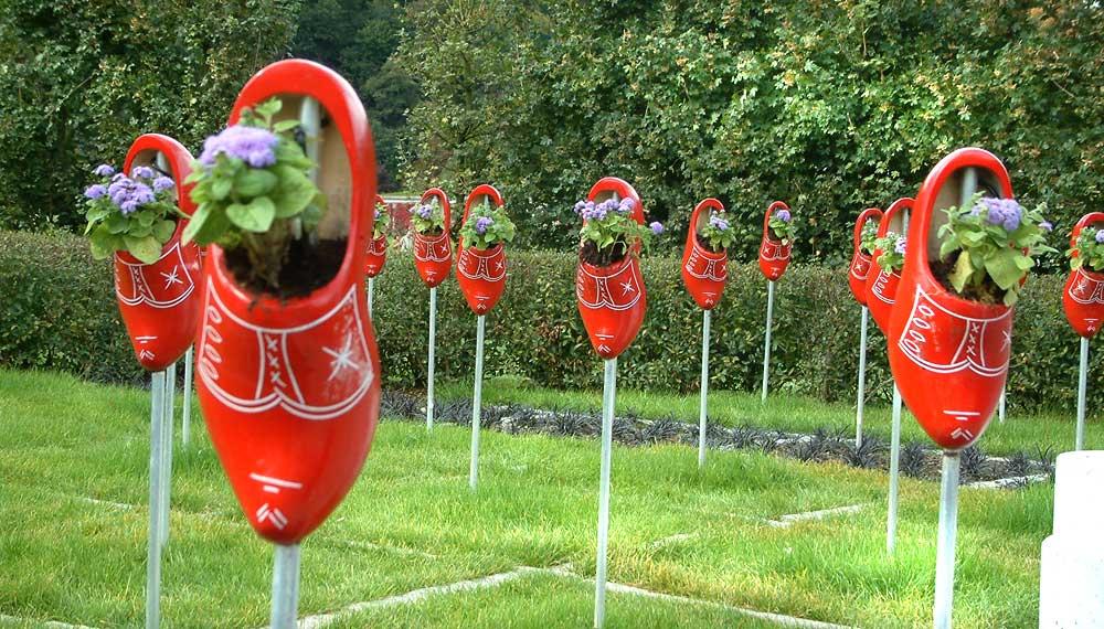 expositie tuinen project klompendans 1