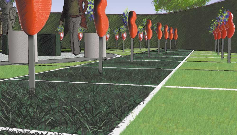 expositie tuinen project klompendans 10
