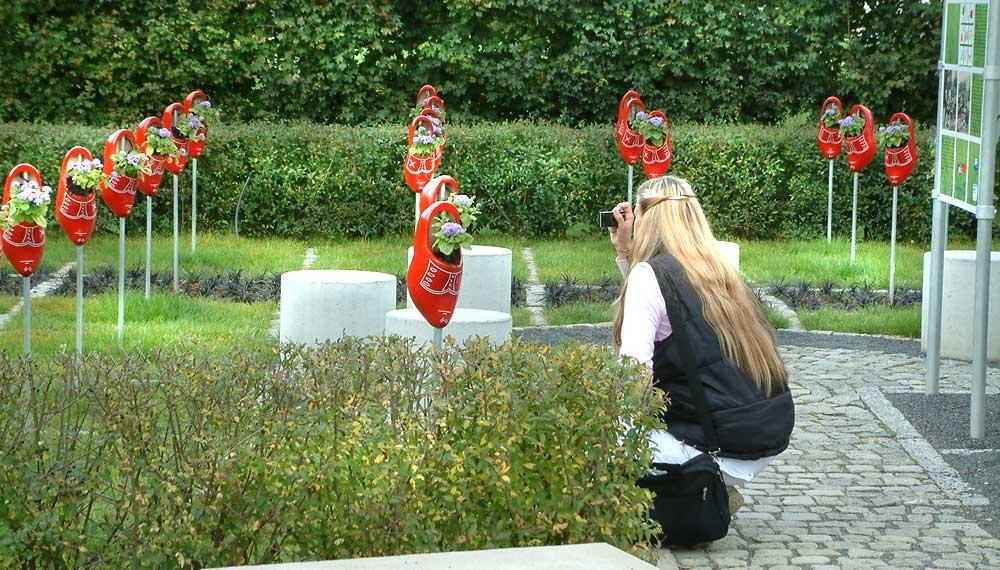 expositie tuinen project klompendans 3