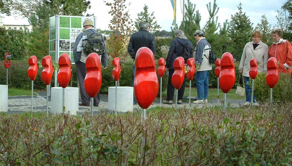 expositie tuinen project klompendans 4