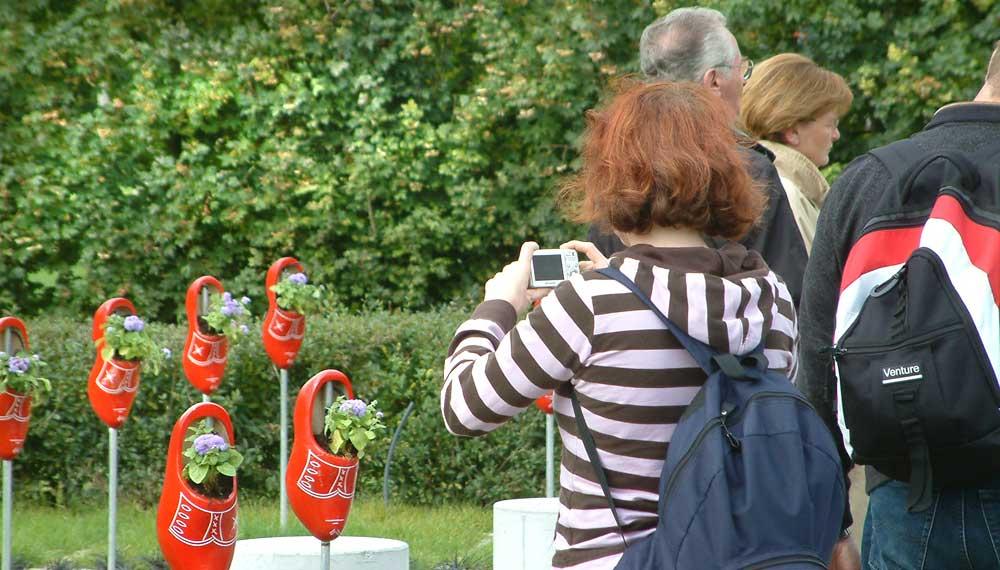 expositie tuinen project klompendans 6
