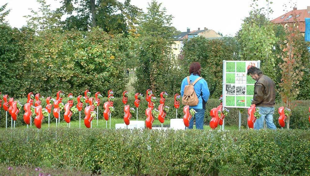 expositie tuinen project klompendans 7