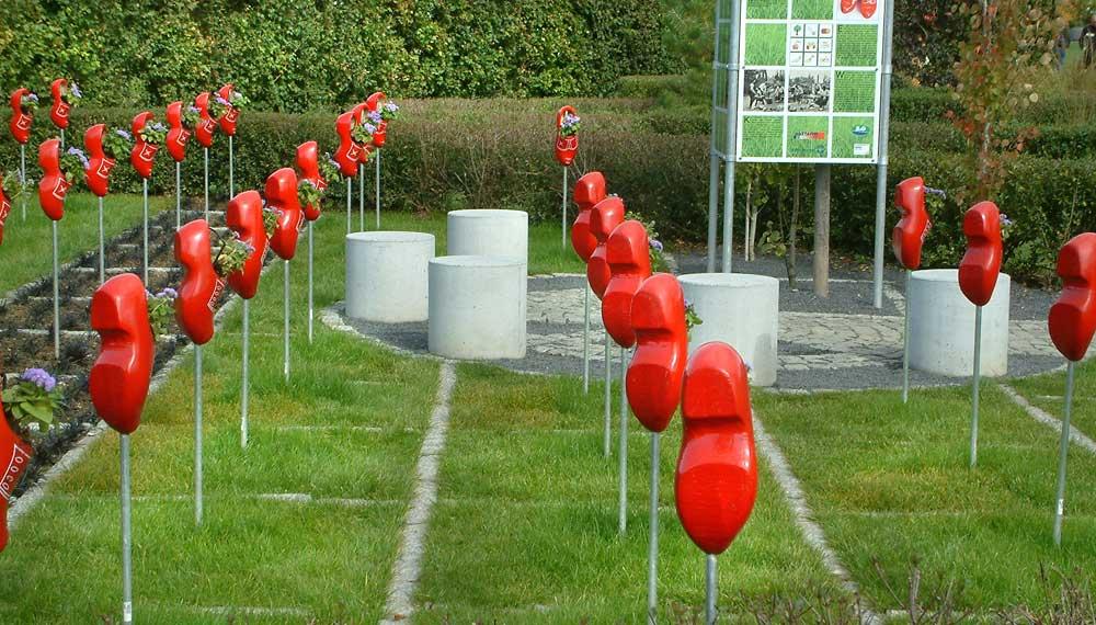 expositie tuinen project klompendans 8