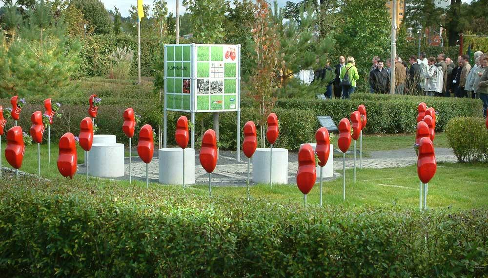expositie tuinen project klompendans 9