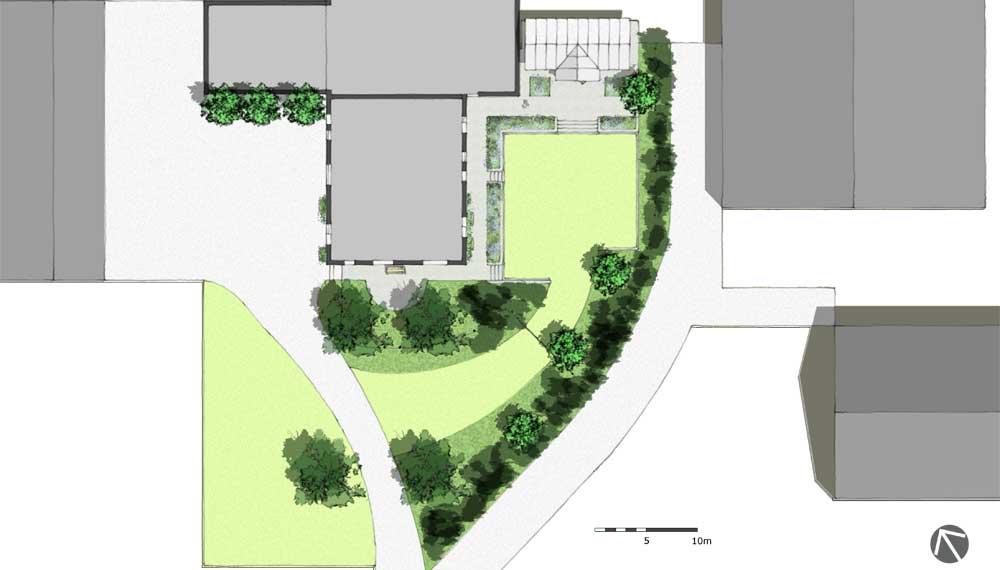 retro tuinen project geborgenheid 1