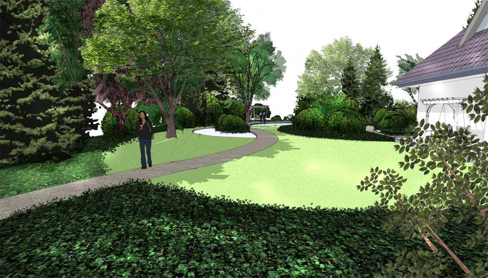 retro tuinen project parktuin 1