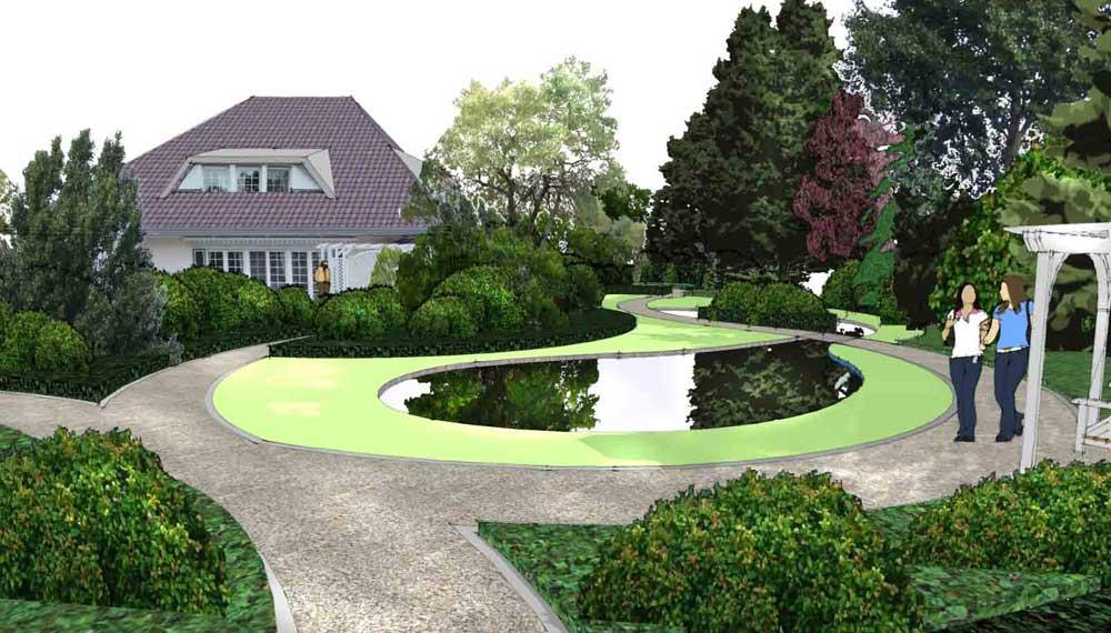 retro tuinen project parktuin 2