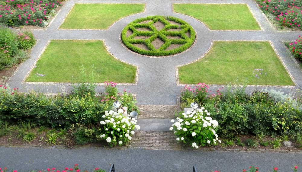 retro tuinen project rozet 2
