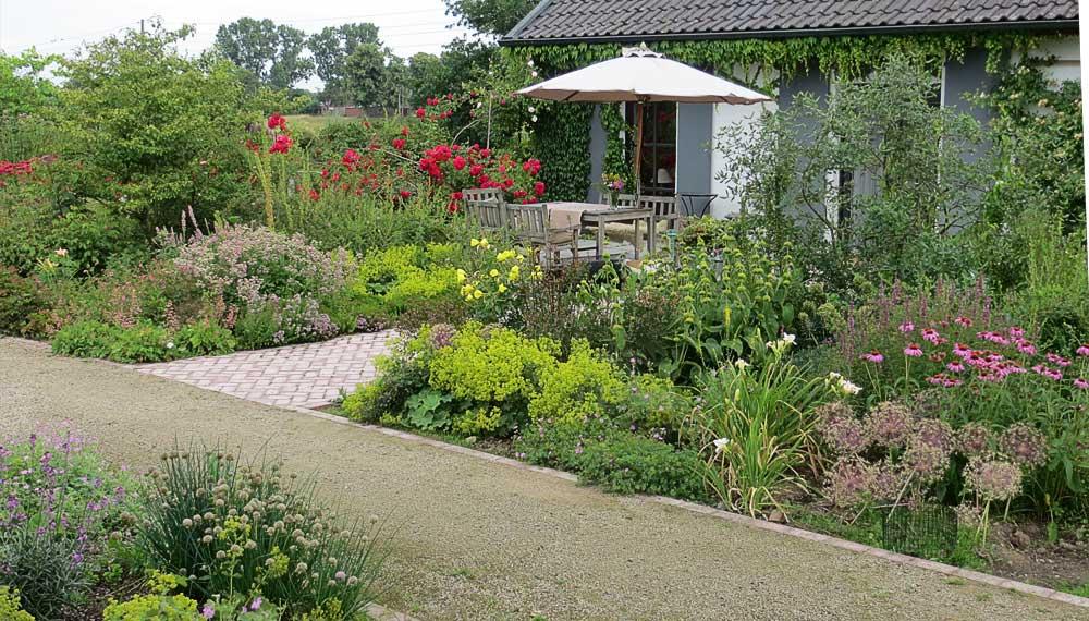 Viller the Garden Terras